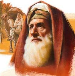 Hero Of The Bible Abraham